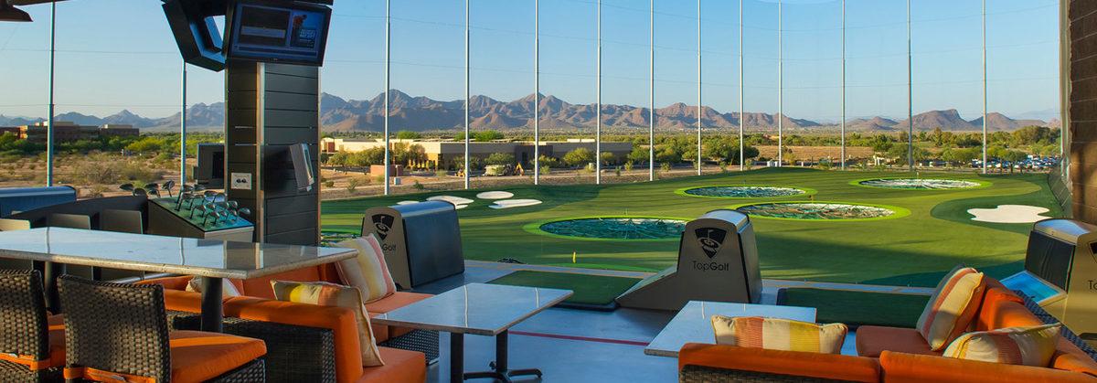 Top Golf 2